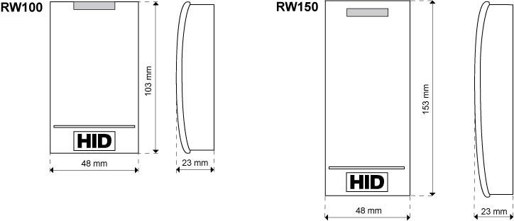 Просмотреть схему RW100/150