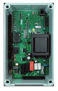 Контроллер ELKA MO 63