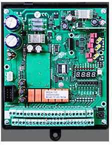 Контроллер MO 24