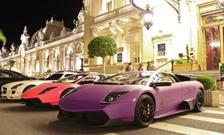Парковка VIP